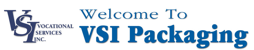 Welcome to VSI Packaging